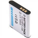 Аккумулятор Батарея OLYMPUS LI-50B Stylus 1010 1200 mAh