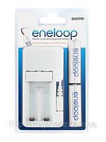 Зарядное устройство для аккумуляторов от USB Sanyo Eneloop
