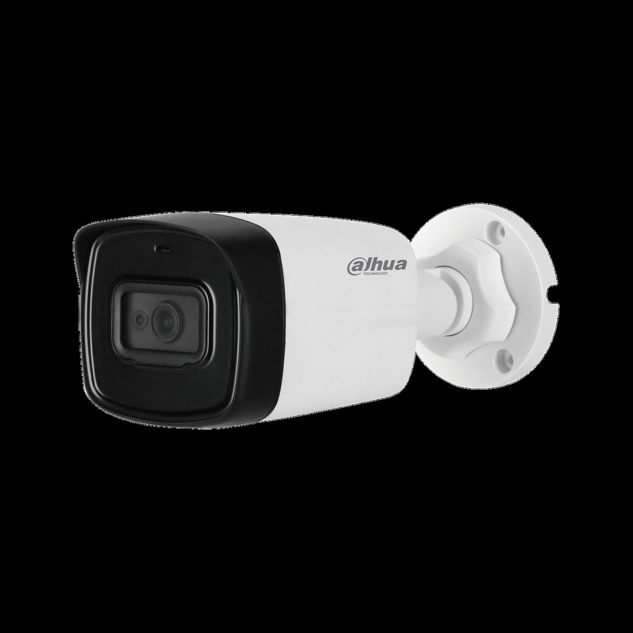 5 Мп HDCVI видеокамера Dahua DH-HAC-HFW2501TP-Z-A (2.7-13.5 мм)