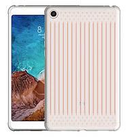 Чехол-бампер Primo Shell TPU для планшета Xiaomi Mi Pad 4 - Clear