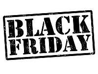 Чорна п'ятниця буде! Знижкина спорядження від 30%!