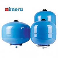 Гидроаккумулятор вертикальный Imera, 24 л. (сферический)