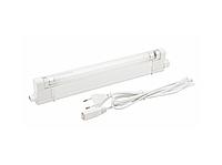 Подсветка люминисцентная малая GIFF L=275мм 6W 2,5A 220V белый холодный