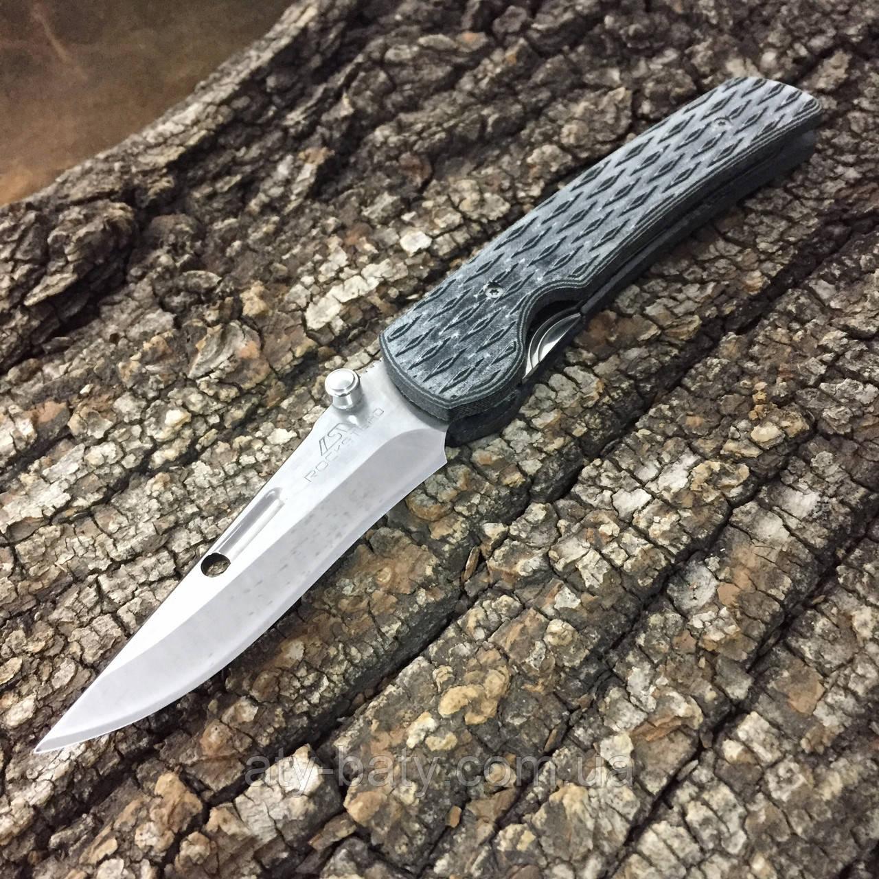 Нож Rockstead Higo MH-DLC (Реплика) Б/У