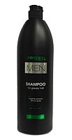 Prosalon Professional, Мужской шампунь для жирных волос 1000 мл