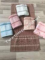Махровые полотенца Cestepe 50*90см