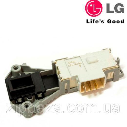 Замок пральної машини LG 6601ER1005A