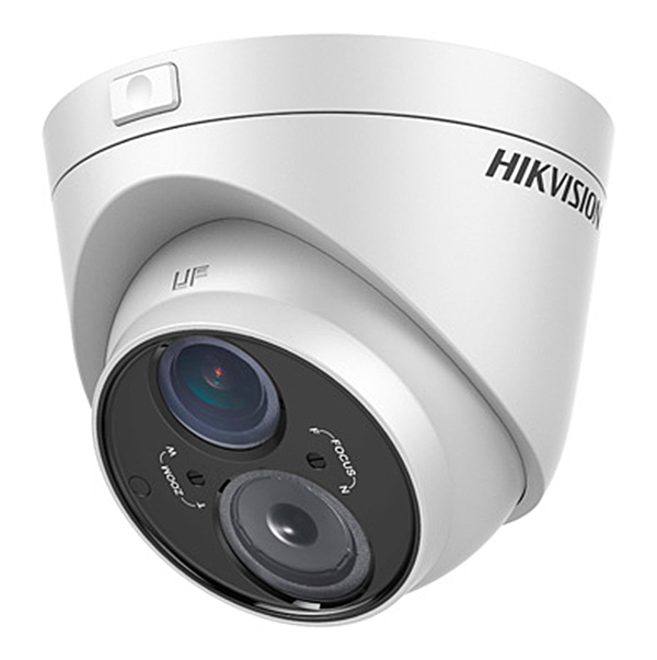 Видеокамера HD-TVI Hikvision DS-2CE56C5T-VFIT3 (2,8-12mm)