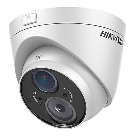 Видеокамера HD-TVI Hikvision DS-2CE56C5T-VFIT3 (2,8-12mm), фото 2