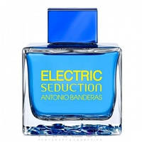 Antonio Banderas Electric Blue Seduction For Men edt 100 ml