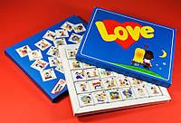 "Шоколадный набор ""Love is"" 30 шт."