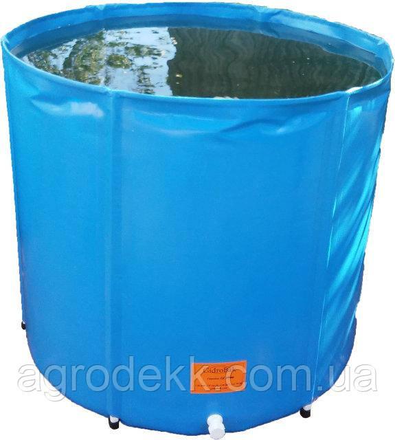 Садовая емкость ГидроБак 1500 литров (0,7)