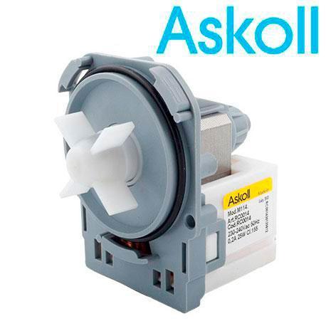 ➜ Насос для стиральной машины Askoll M114 25W