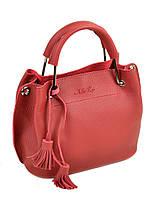 Сумка Женская Классическая иск-кожа ALEX RAI 7-01 5081 red, фото 1