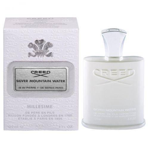 Мужская парфюмированная вода Creed Silver Mountain Water (Крид Cилвер Маунтайн Вотер) 120 мл.