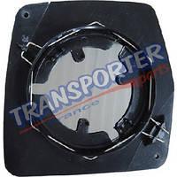 Стекло зеркала Citroen Jumpy 96-06 (R) TRANSPORTERPARTS 8151V6