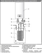 Protherm Протерм электрокотел СКАТ 9K - (3 + 6 кВт), фото 3