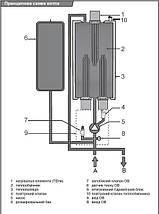 Protherm Протерм электрокотел СКАТ 9K - (3 + 6 кВт), фото 2