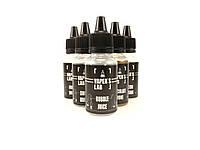 Жидкость для заправки электронных сигарет со вкусом гранатовой жвачки с холодком BUBBLE JUICE 30 мл
