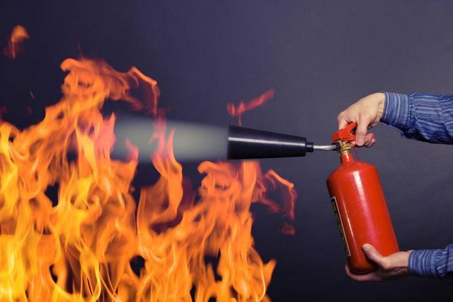 огнетушитель в машину требования в 2018 году