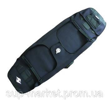 Чехол-бампер для вейкборда Hyperlite Wakeboard Rubber Wrap, 131-147cm