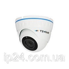 IP-видеокамера Tecsar Beta IPD-2M20F-poe