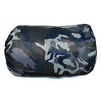Спальный мешок (камуфлированный, -10 град экстрим)