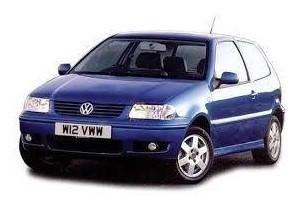 Лобовое стекло на Volkswagen Polo (Фольксваген Поло) (Седан, Комби) (1994-1999), Polo (Поло) (Седан) (00-02), фото 2