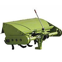 Почвофреза ФН-100МБ/22 (DW 120B, 120ВМ, 120С, 120G, редуктор шестеренчатый, 100см, 22 ножа)