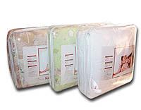 Подарочная упаковка для одеял, ручка и молния Полуторный, Двуспальный, Двуспальное Евро