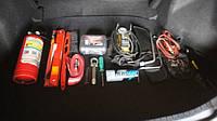 Где и как хранить огнетушитель в машине