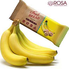 """Батончик """"Фруктовый хлеб со вкусом банана"""""""