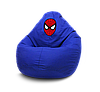 "Кресло мешок груша ""Человек паук"""
