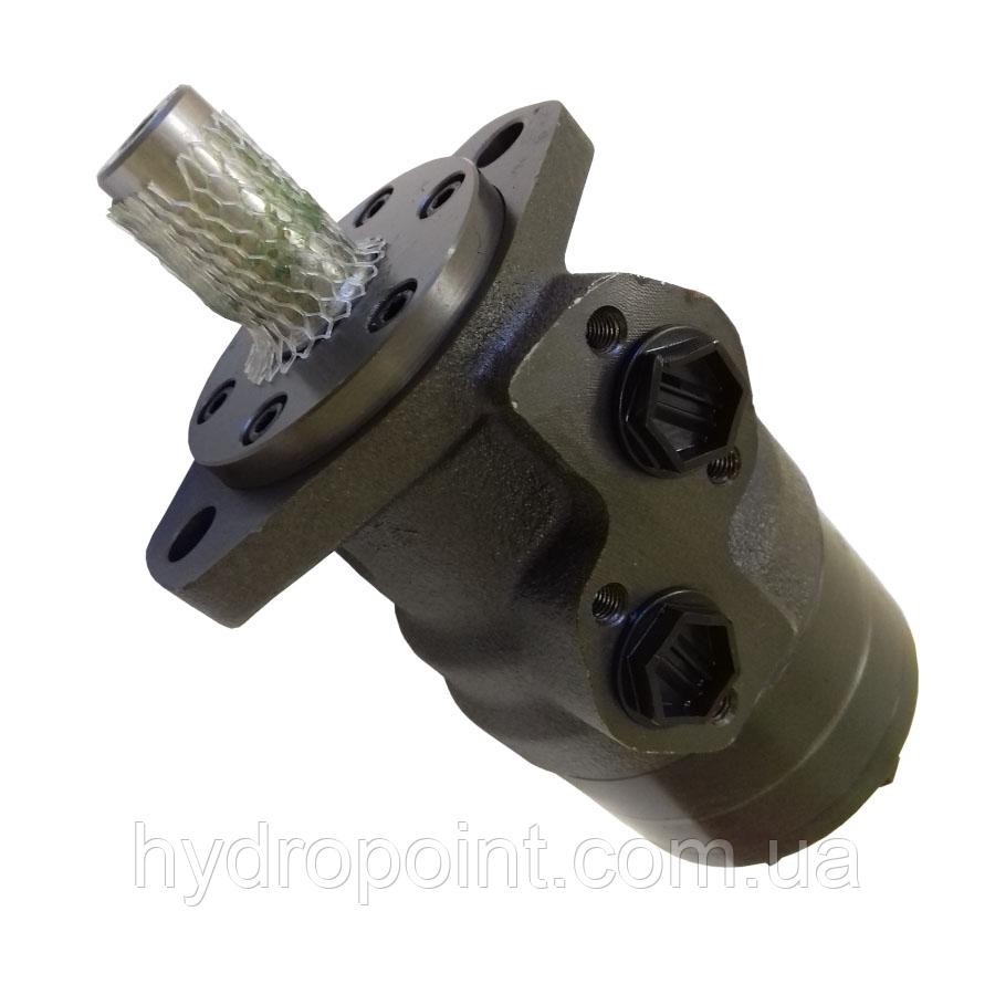 Гидромотор героторный MR100C/4  M+S Hydraulic  Цена с ПДВ