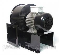 Центробежный вентилятор BAHCIVAN OBR 200 M-2K, фото 3