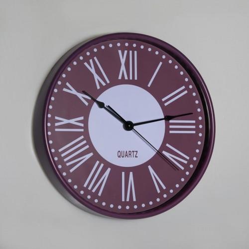 Часы настенные 30 см 011А