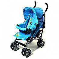 Коляска прогулочная Baby TILLY Vespa BT-681 BLUE