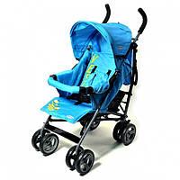 Коляска прогулочная Baby TILLY Vespa BT-681 BLUE, фото 1