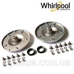 Опора барабана для стиральных машин Whirlpool cod 085