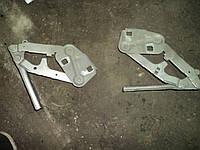 Петля капота для Peugeot 406, фото 1