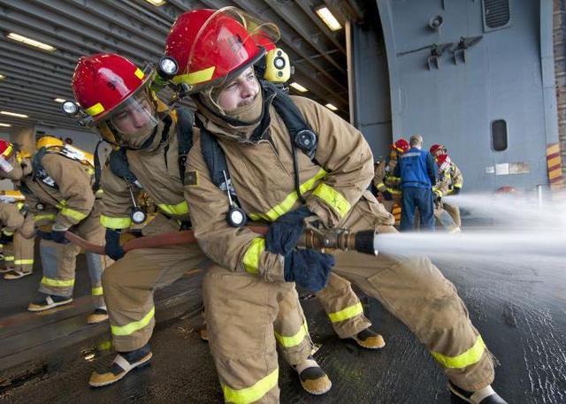 срок службы рукавов в пожарных