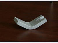 Контакт силовой к контактору КТПВ-623(КПВ-603) неподвижный, медь