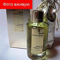 Mancera Wild Fruits. Eau de Parfum 120 ml | Парфюмированная Вода Мансера Дикие Фрукты 120 мл