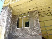 Качественная гидро- и теплоизоляция любых строений в сжатые сроки.