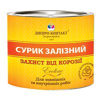 Сурик железный МА-15 ТМ Днепр-Контакт 2,5кг