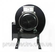 Центробежный вентилятор BAHCIVAN OBR 200 M-4K, фото 2