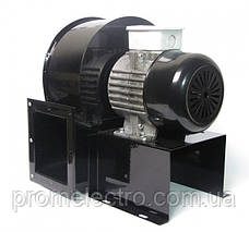Центробежный вентилятор BAHCIVAN OBR 200 M-4K, фото 3