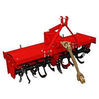 Почвофреза для ременных тракторов 1GXZN-120