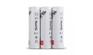 Комплект аккумуляторов Zhiyun 18650*3 шт (18650*3)