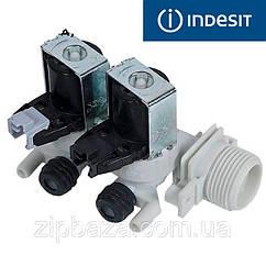 Клапан подачи воды 2/90 для стиральной машины Indesit C00110333